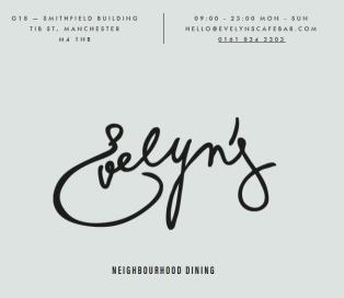 evelyns