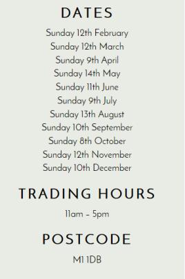 nq market hours
